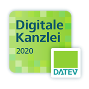 Logo Digitale Kanzlei