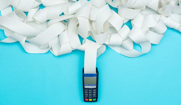Kassenbuchführung und Belegausgabepflicht