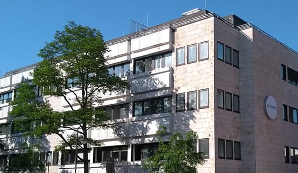Standort Fulda ist umgezogen