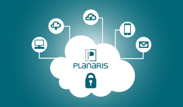 PLANARIS Cloud: Sicherer und schneller Datenaustausch