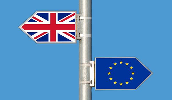 Warensendungen nach Großbritannien ab 2021